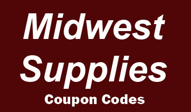 Midwest Supplies Wine Making Promo Codes