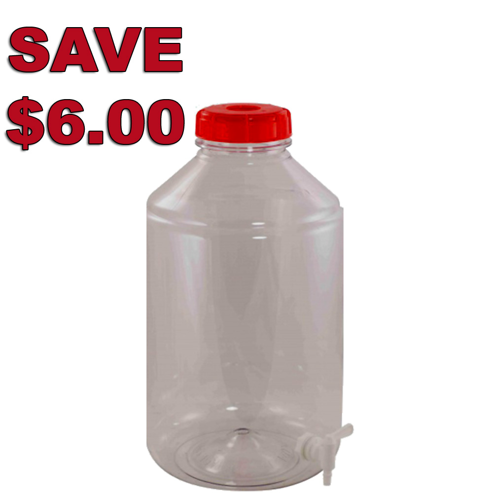 Home Wine Making Coupon Codes for Save $6 On A 7 Gallon Wide Mouth Fermenter Coupon Code