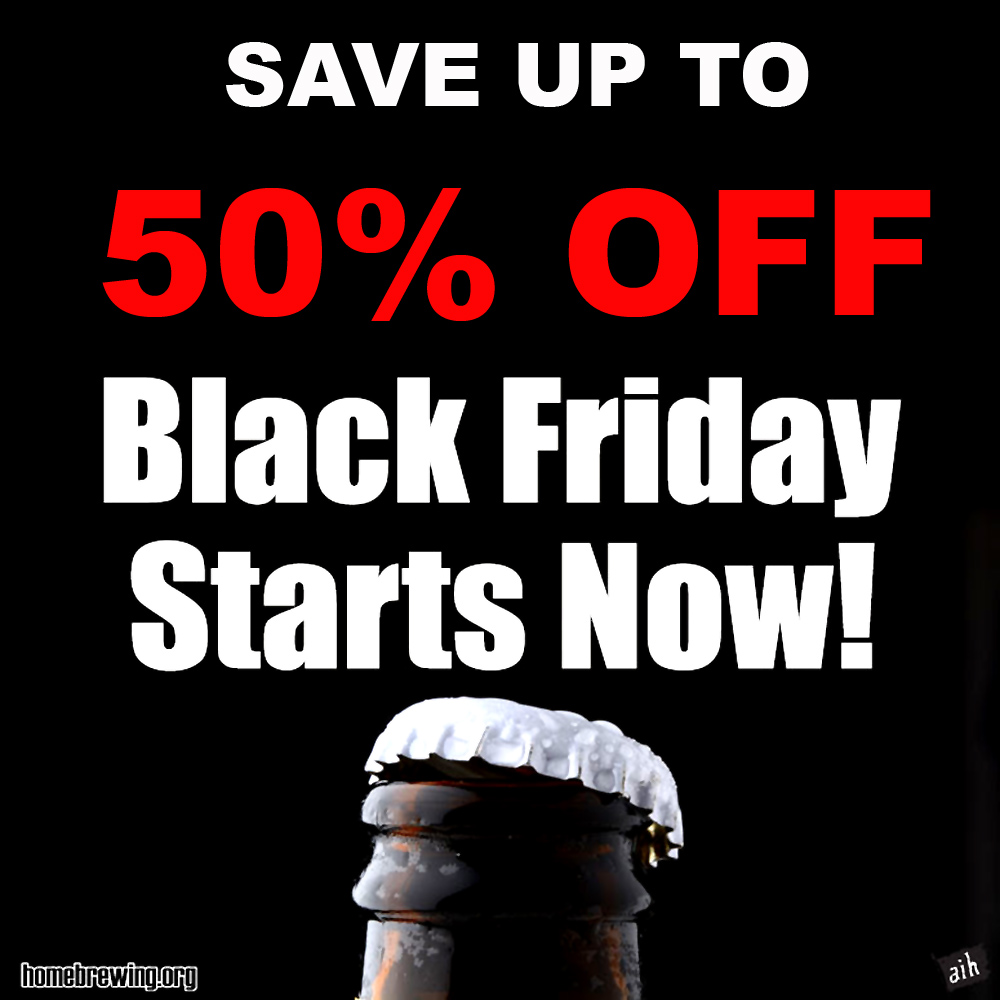 Home Wine Making Sales for Black Friday Sale - Save Up To 50% Sale