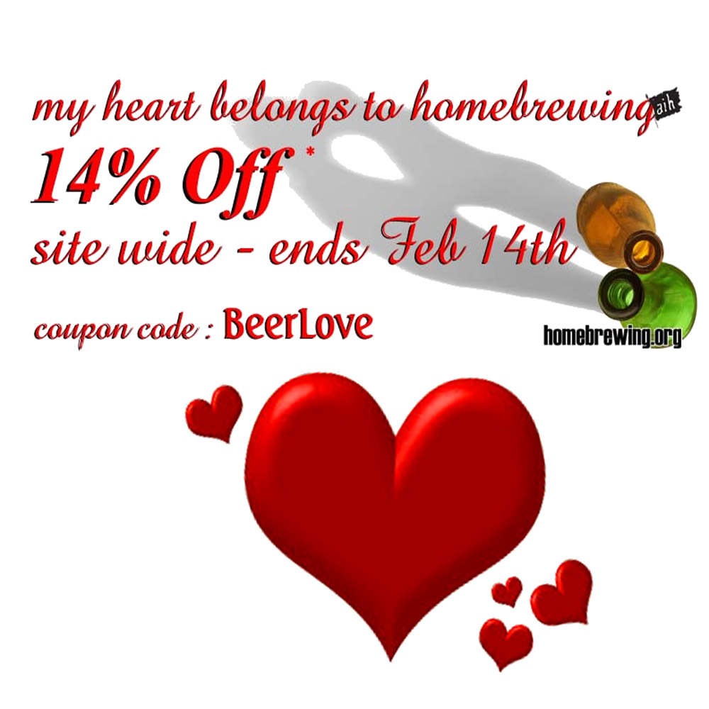 Home Wine Making Sales for Save 14% On You Homebrewing.Org Order Sale