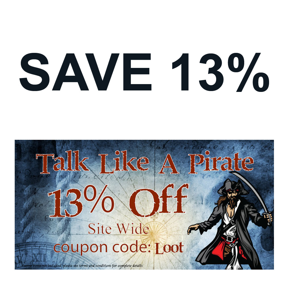 Home Wine Making Sales for Save 13% Site Wide During The Talk Like A Pirate Sale Sale