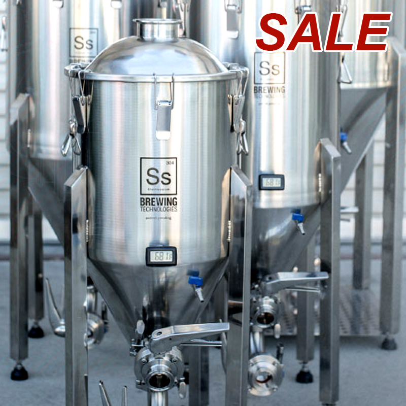 Home Wine Making Promo Codes for 7 Gallon Stainless Steel Conical Fermenter Coupon Code
