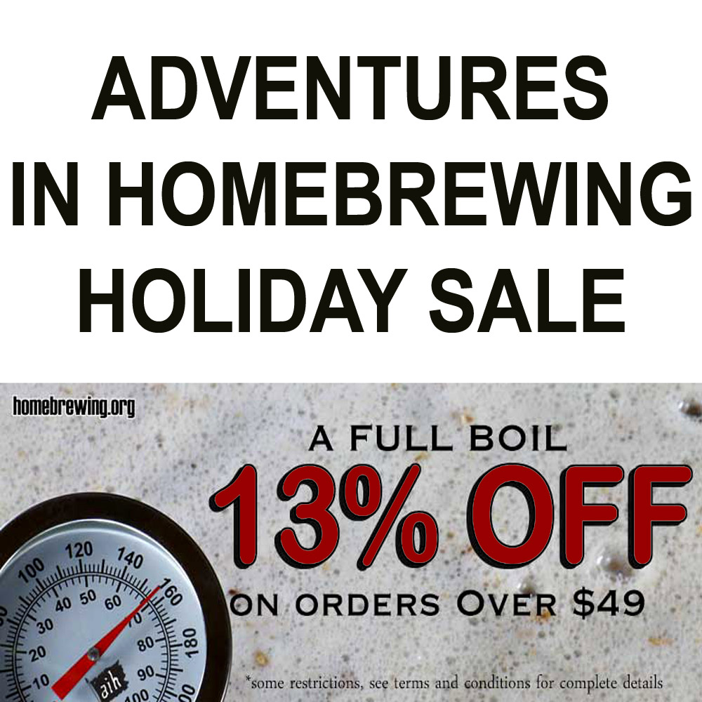 Home Wine Making Sales for Save 13% On All Orders Over $49 Sale