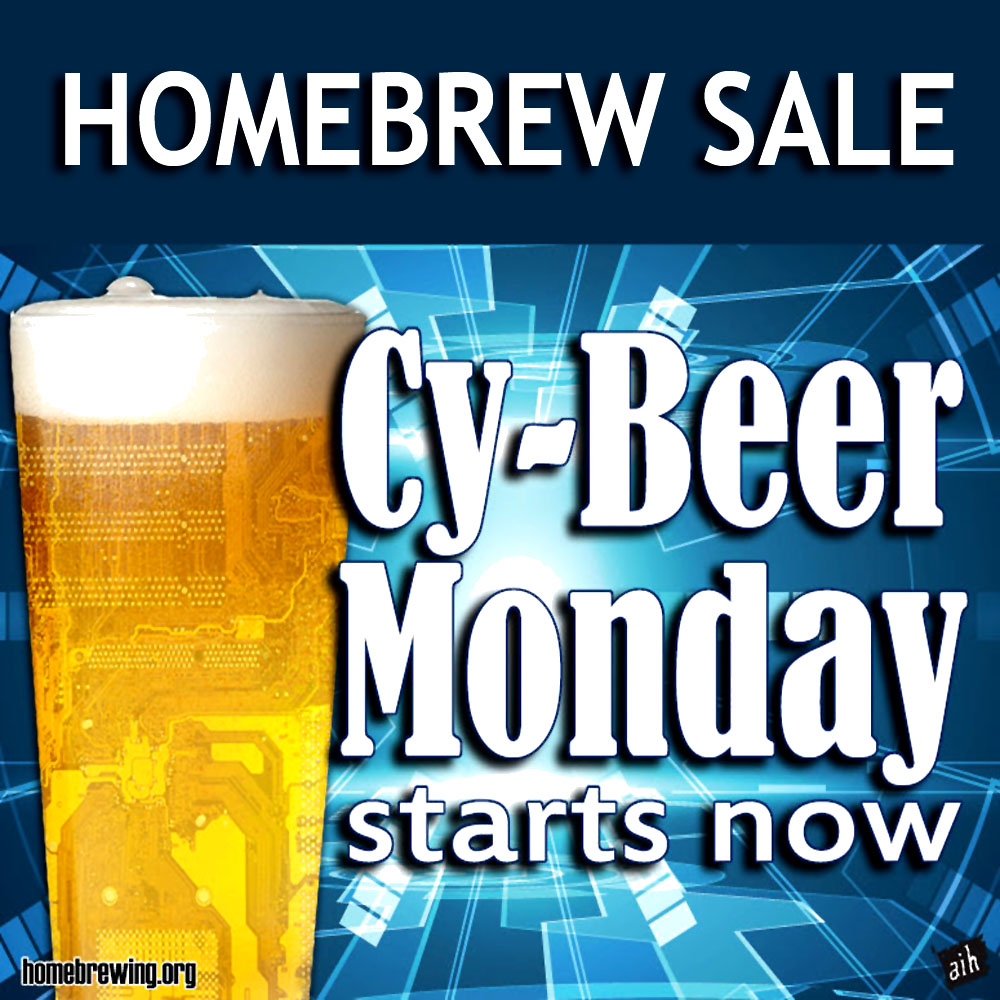 Home Wine Making Sales for Save BIG on Everything from Hop Filters to Kegs! Sale