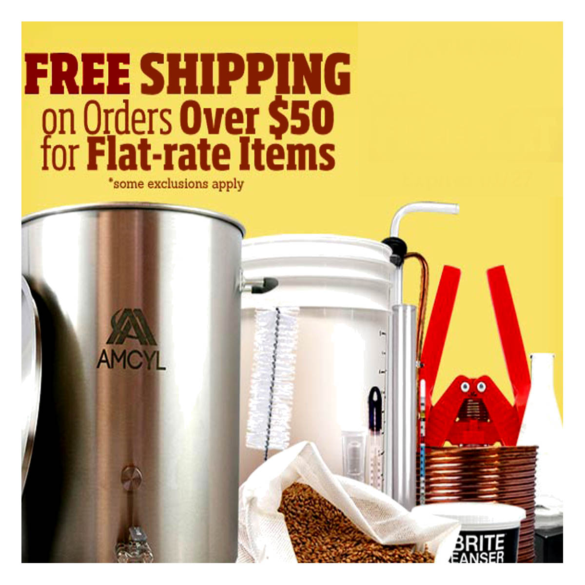 Home Wine Making Coupon Codes for Free Shipping Promo Code for HomebrewSupply.com Coupon Code