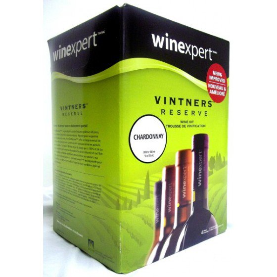 Home Wine Making Coupon Codes for $45 for a Winexpert Vintners Reserve Chardonnay Winemaking Kit Coupon Code