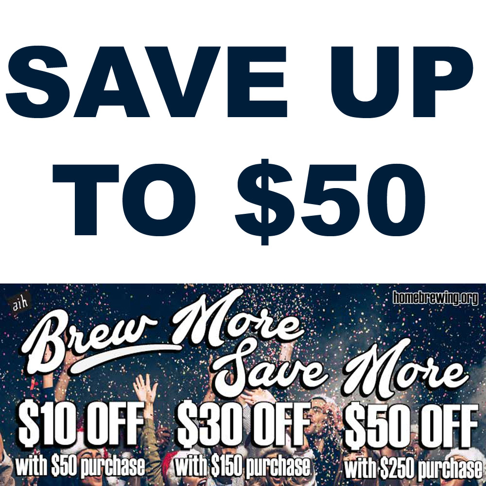 Home Wine Making Sales for Save Up To $50 On You Purchase and 60% On Sale Items Sale