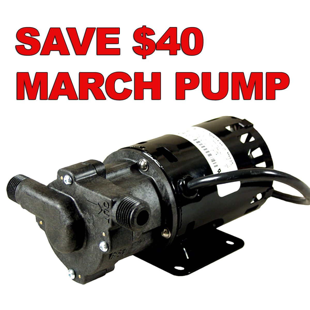 Home Wine Making Coupon Codes for Save $40 On A  March Wine Pump With Coupon Code Coupon Code