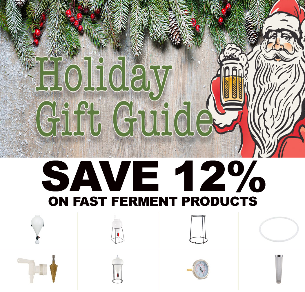 Home Wine Making Coupon Codes for Save 12% on all FastFerment Products With This MoreBeer.com Promo Code Coupon Code