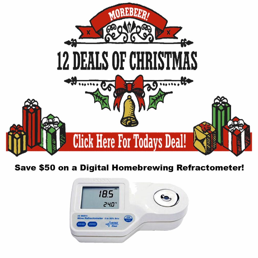 Home Wine Making Coupon Codes for Save $50 on a Digital Home Wine Making Refractometer Coupon Code