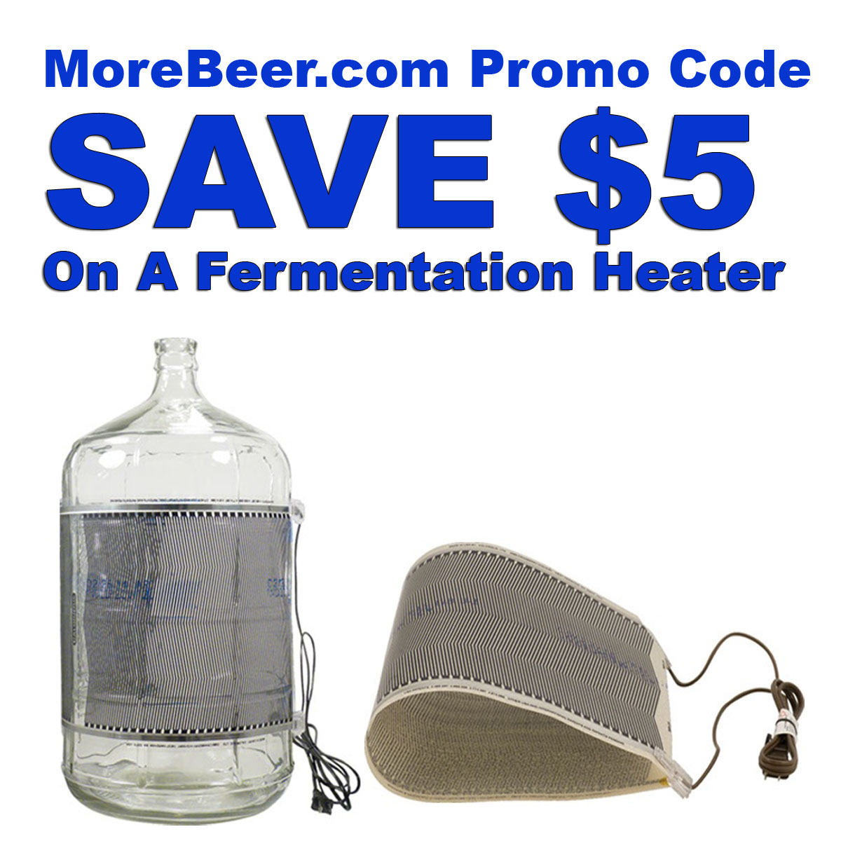 Home Wine Making Coupon Codes for Save $5 On A Fermentation Heater Coupon Code