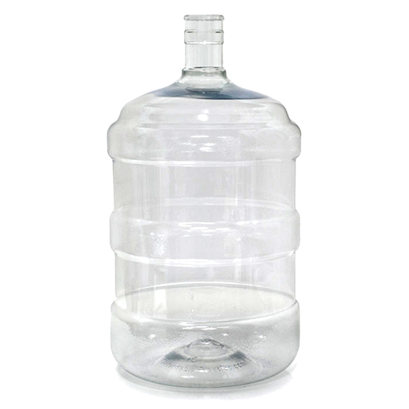Home Wine Making Sales for PET Plastic Carboy for $14.99 Sale