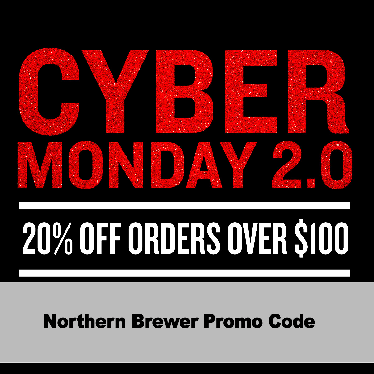 Home Wine Making Coupon Codes for Save 20% off any order over $100 NorthernBrewer.com Promo Code Coupon Code