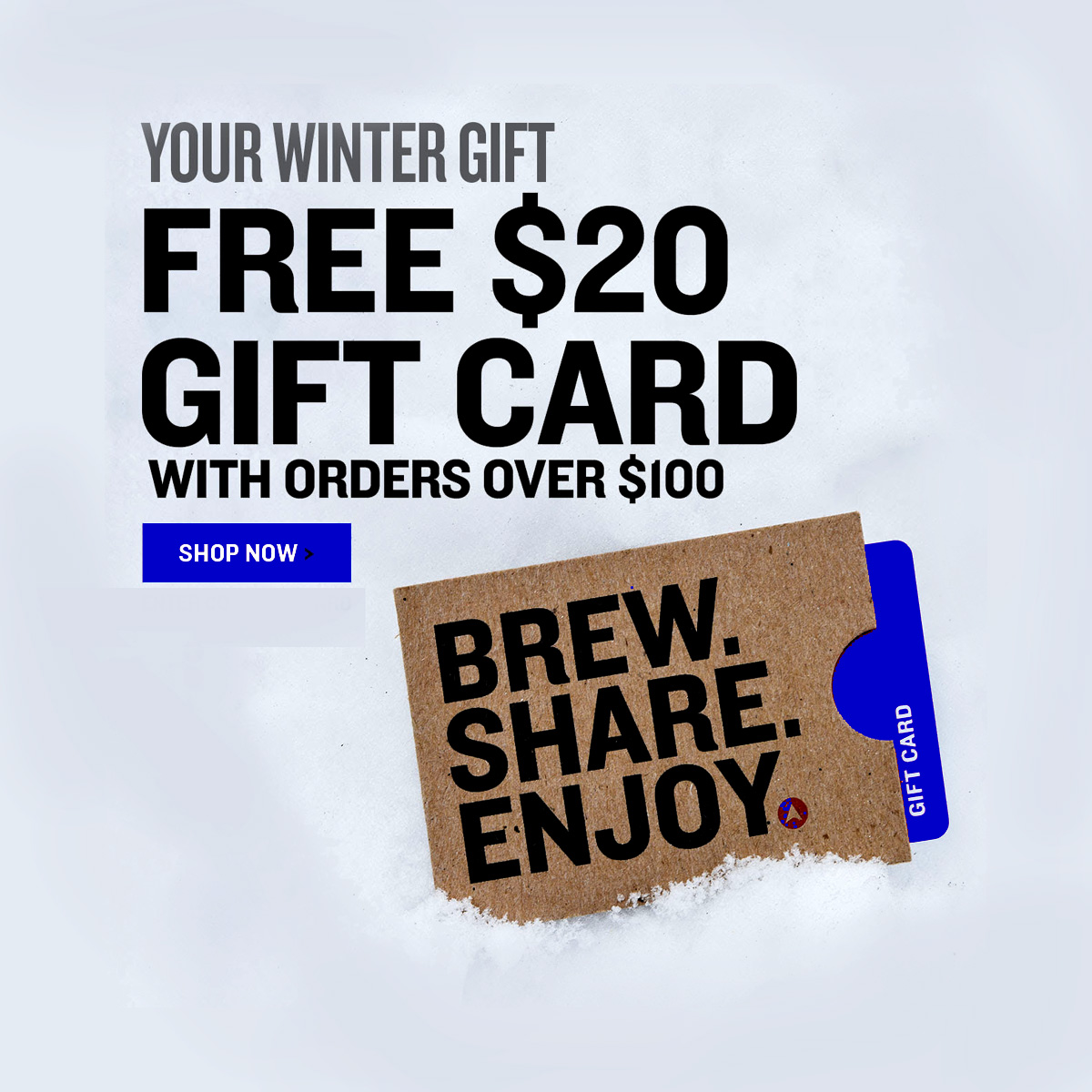 Home Wine Making Coupon Codes for Get a FREE $20 NorthernBrewer.com Giftcard with this Northern Brewer promo code Coupon Code