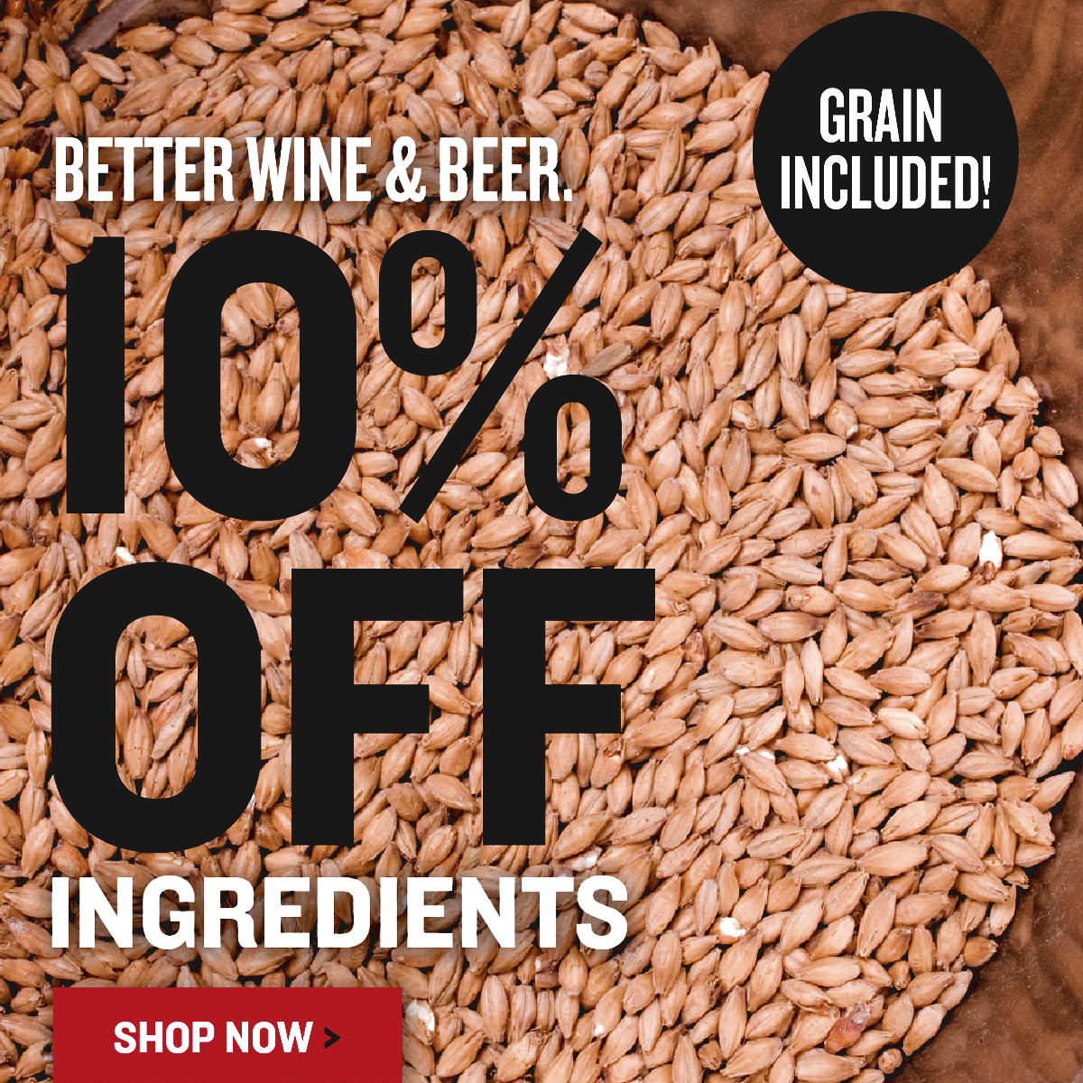Home Wine Making Coupon Codes for Save 10% On Home Brewing Ingredients At NorthernBrewer.com With Coupon Coupon Code