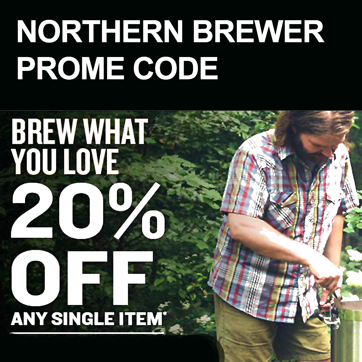 Home Wine Making Coupon Codes for Save 20% On A Single Item at NorthernBrewer.com with this Northern Brewer Promo Code Coupon Code