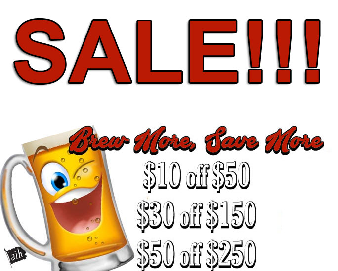 Home Wine Making Sales for Save Up To $50 Off Your Order Sale