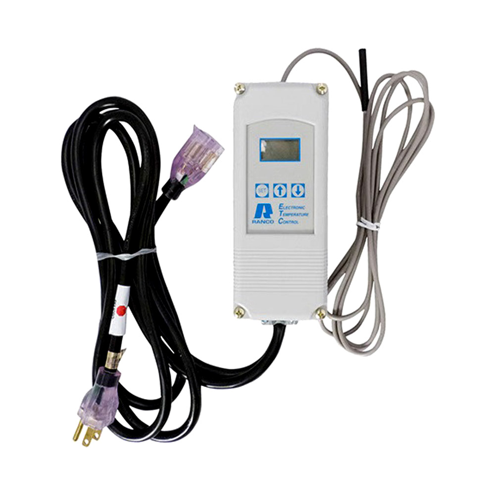 Home Wine Making Coupon Codes for Save $17 on a Ranco Digital Temperature Controller Coupon Code