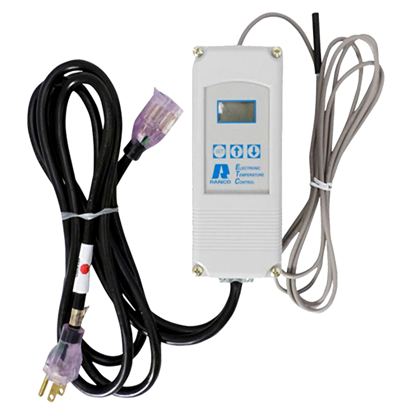 Home Wine Making Promo Codes for Ranco Digital Temperature Controller Coupon Code