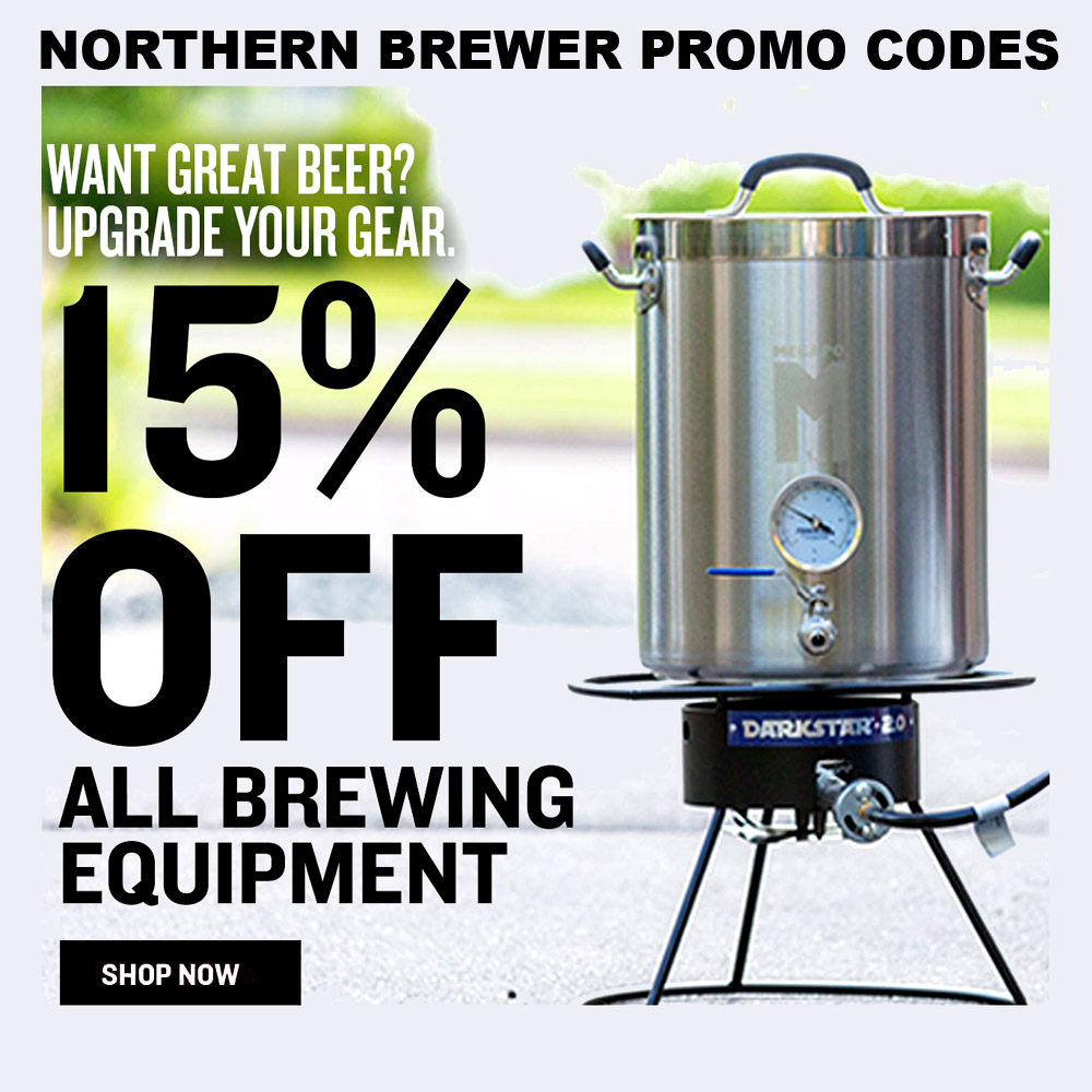 Home Wine Making Coupon Codes for Save 15% On Beer Brewing Equipment Coupon Code
