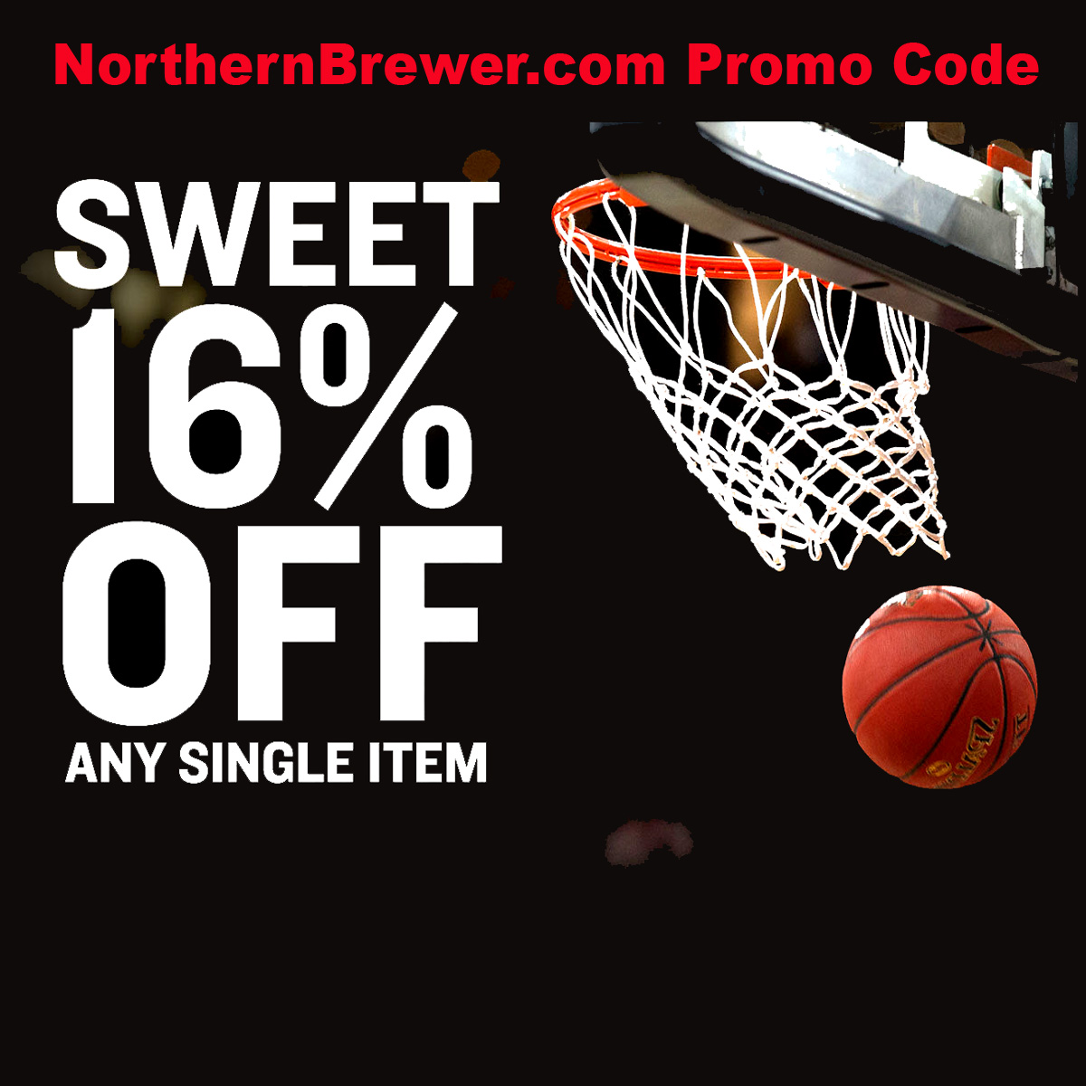 Home Wine Making Coupon Codes for Save 16% On Any Northern Brewer Item With This NorthernBrewer.com Promo Code Coupon Code