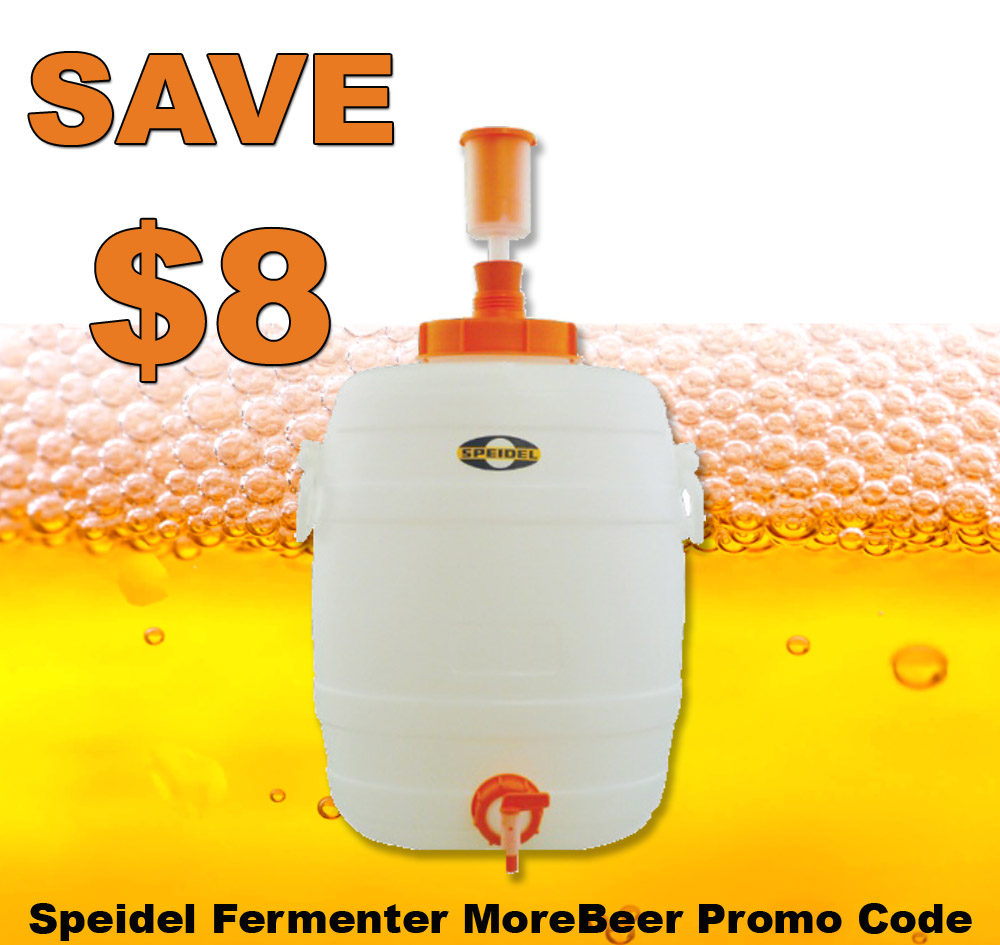 Home Wine Making Coupon Codes for Take $8 Off A Speidel Fermenter Today Only Coupon Code