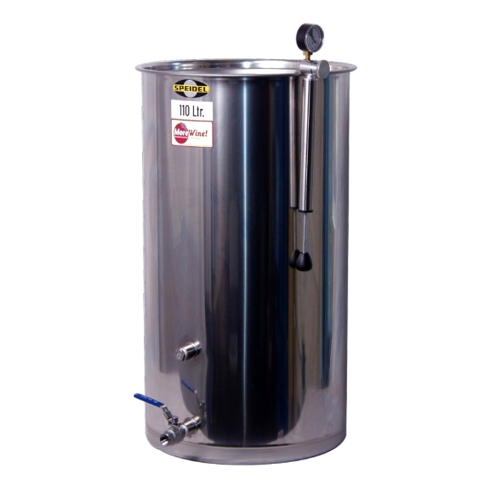 Home Wine Making Coupon Codes for Save $80 on a Speidel 58 Gallon Variable Volume Wine Tank Coupon Code