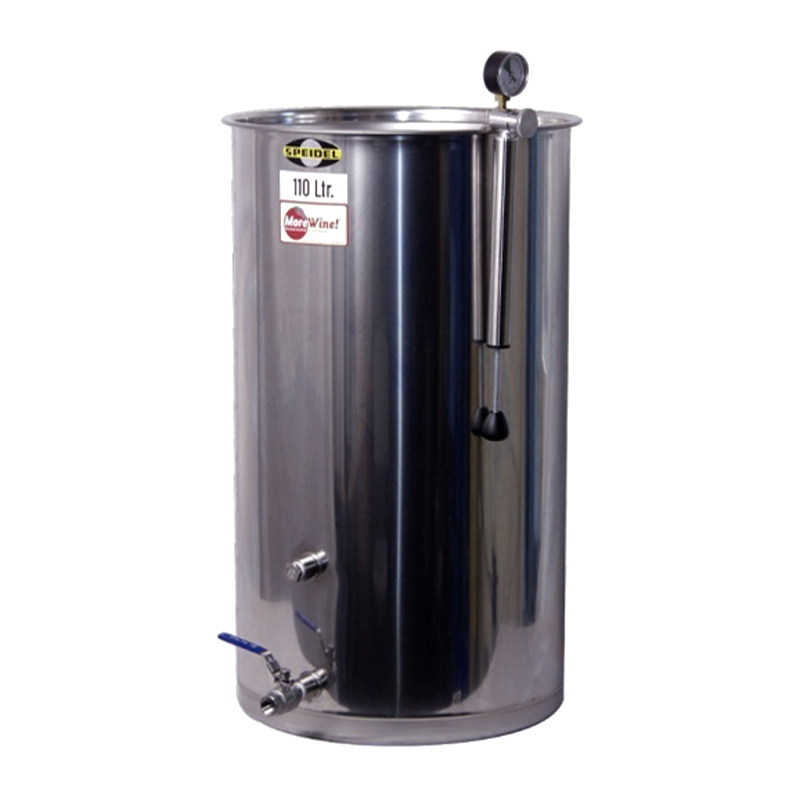 Home Wine Making Coupon Codes for Save $65 on a Stainless Steel Variable Volume Wine Tank Coupon Code